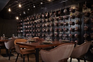 На месте Maxim Bar открылся ресторан «45 параллель»