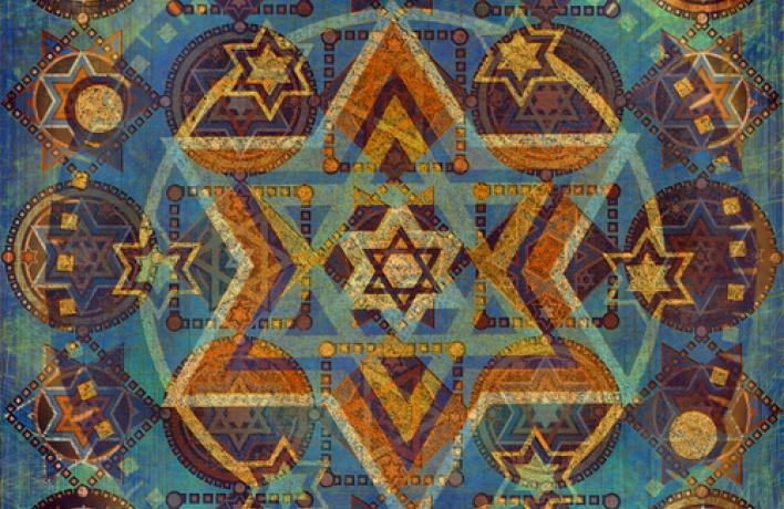 На «Флаконе» пройдет фестиваль еврейской культуры