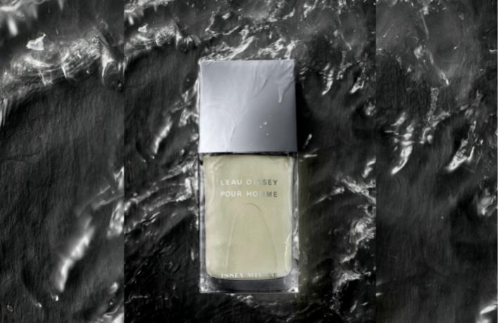 Новая глава в парфюмерии Issey Miyake: L'Eau d'Issey pour Homme