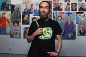 Алексей Каллима: «Чтобы захотелось выйти из темноты, нужно в нее погрузиться»