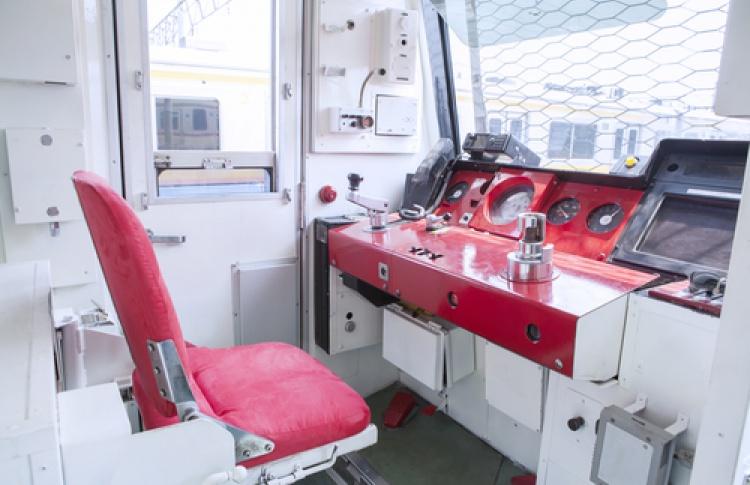 В метро запустили первый самоуправляемый поезд