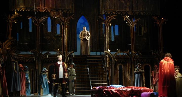 Театр «Арбат-опера»
