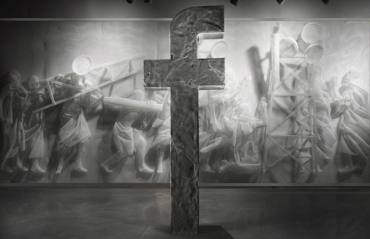10 московских современных художников, которых нельзя не знать Фото №482758