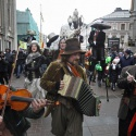 На Арбате пройдет фестиваль уличных музыкантов