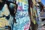 Известный уличный художник Алек Монополи приедет в Москву