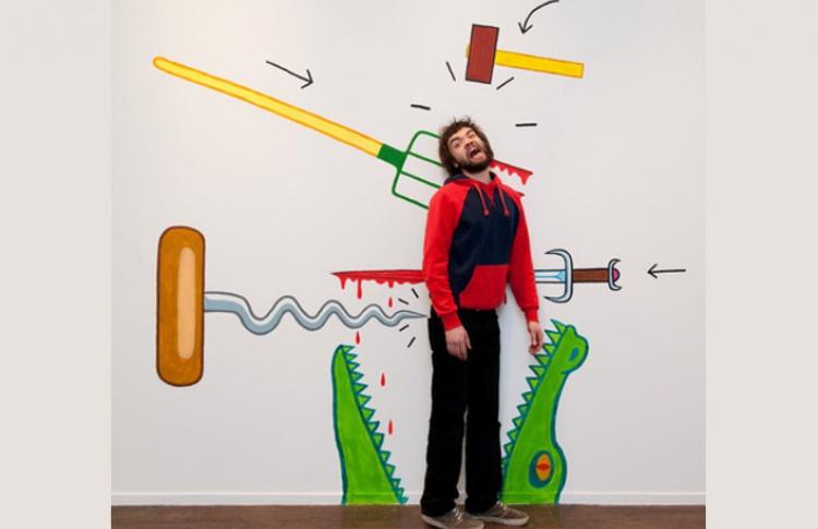 10 московских современных художников, которых нельзя не знать Фото №482785