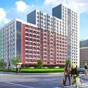 Акция «Счастливый билет» позволит получить квартиру в Москве!