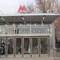 На праздники закроют вестибюли 6 станций метро