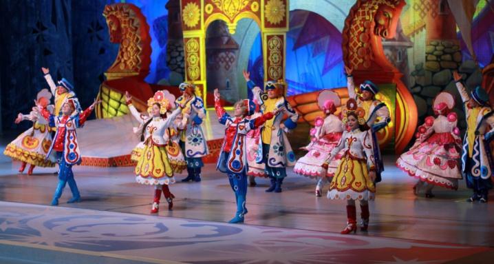 Театр-школа современного танца «Вортэкс»