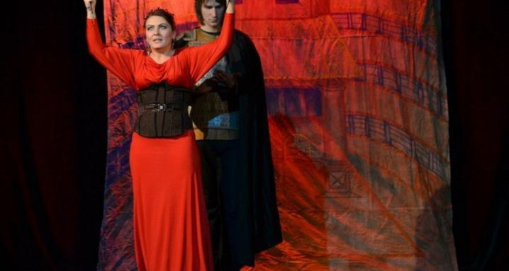 Театр-студия «Старый Арбат»