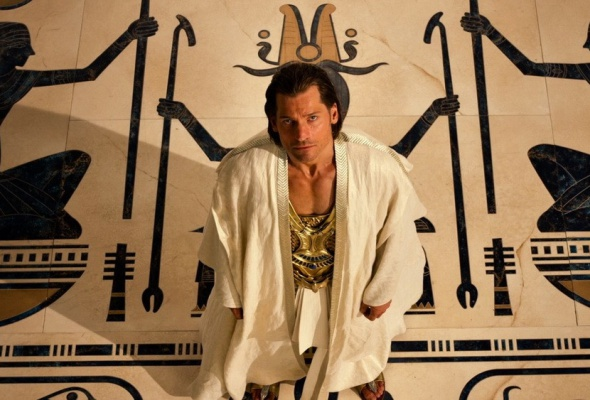 боги египта - Фото №0