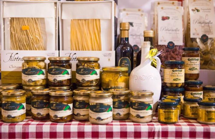На «Флаконе» пройдет трехдневный фестиваль итальянской еды