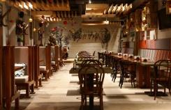 10 лучших ресторанов зимы