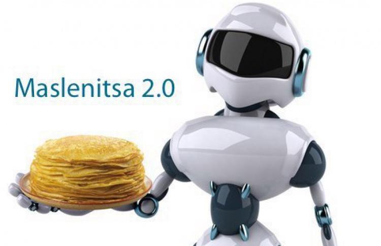 Maslenitsa 2.0