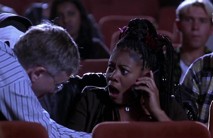7 человек, которые раздражают нас в кинотеатрах