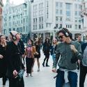 Что смотреть на «Золотой маске»: номинация «Эксперимент» и программа «Маска плюс»
