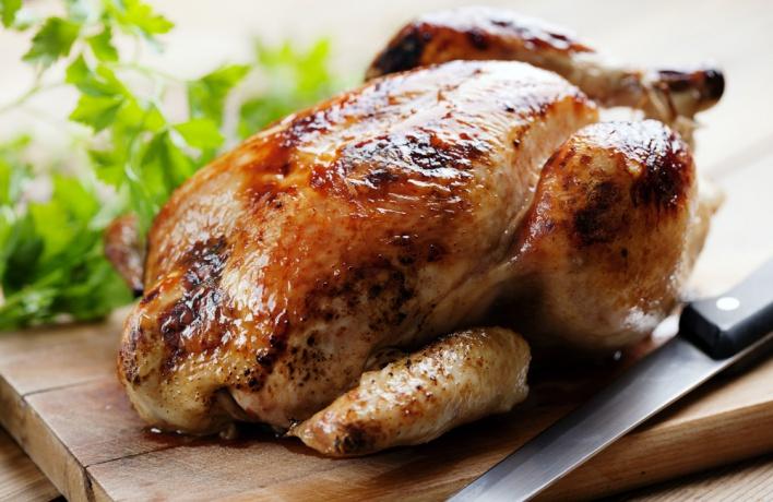 «Белый кролик» открыл куриный фастфуд «Цыпа-цыпа»