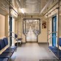 В метро запустят поезда со светофорами и теплыми поручнями