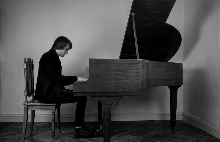 Новая программа композитора Игоря Яковенко