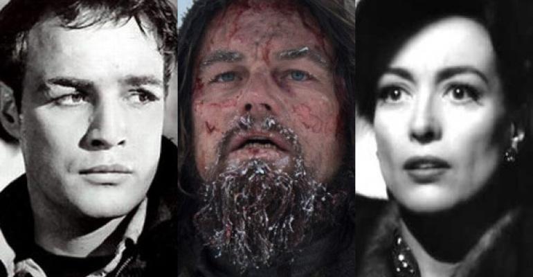 10 самых справедливых актерских «Оскаров»