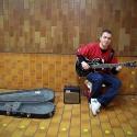 На станциях и в переходах метро в мае начнутся концерты