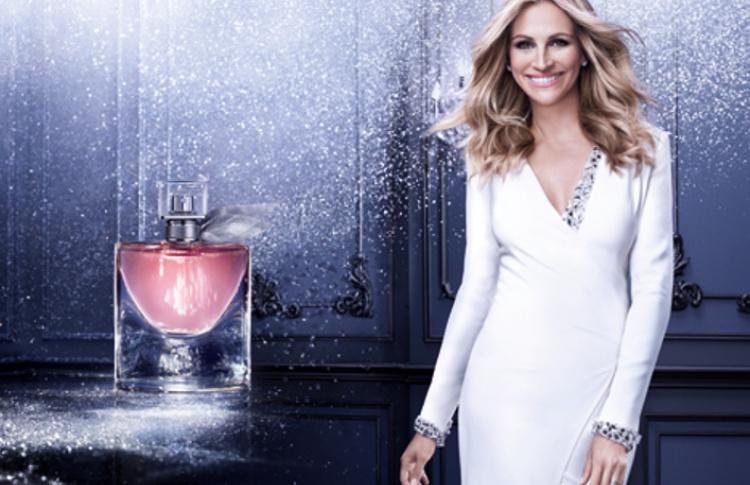 Lancôme представляет новый весенний аромат