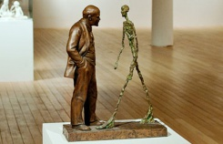 10 скульптур в московских музеях, перед которыми стоит задержаться