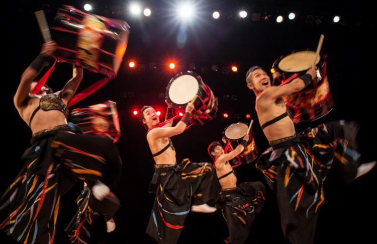 J-FEST – самый масштабный  фестиваль японской культуры