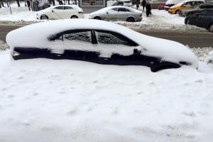 Заммэра по ЖКХ сказал, что готов к любым капризам погоды