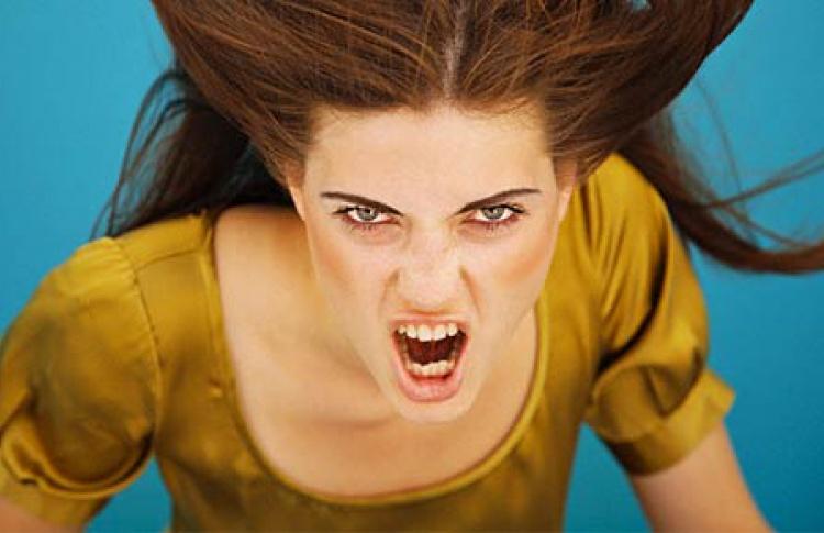 Москвичей хотят вылечить от гнева с помощью мобильного приложения