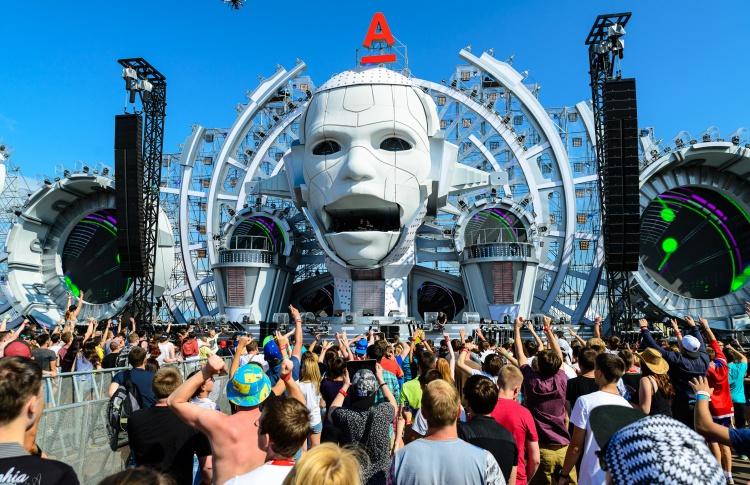 Фестиваль Alfa Future People 2015 – лучшее «Музыкальное событие года»