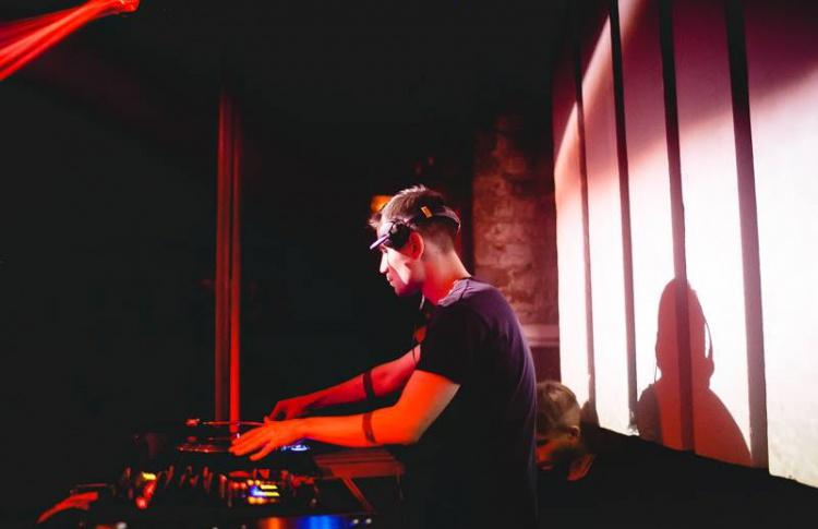 DJ Sergey A.M.