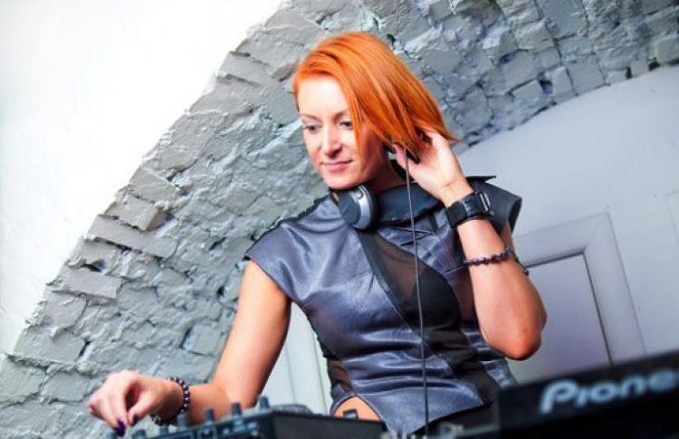 DJ Bona