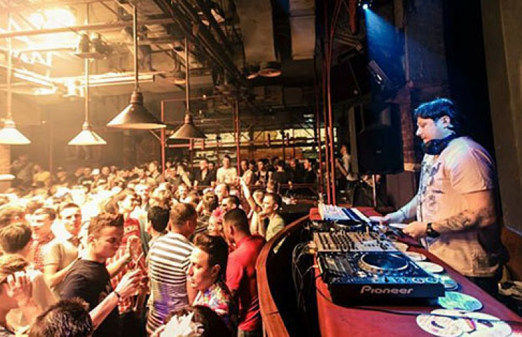 DJ Yazykov
