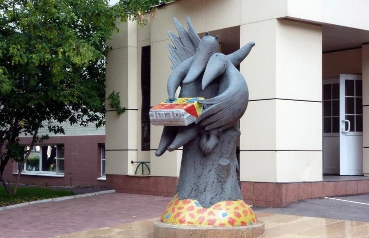 Памятник сыру могут поставить на Чистых прудах