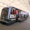 Авторов промо-ролика новых метропоездов заподозрили в плагиате