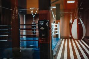 Заниматься боксом стало проще