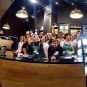 Как я работал в Starbucks