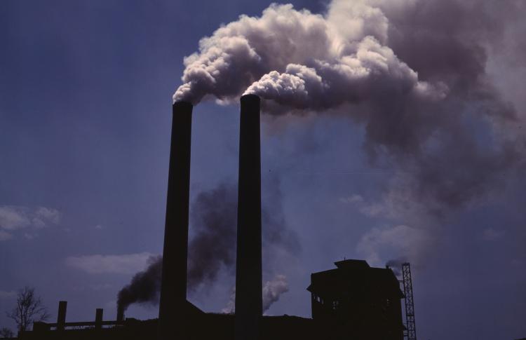 Метеорологи прогнозируют повышенный уровень загрязнения воздуха