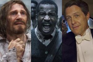 17 претендентов на «Оскар-2017»