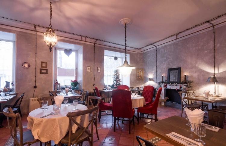 10 лучших грузинских ресторанов