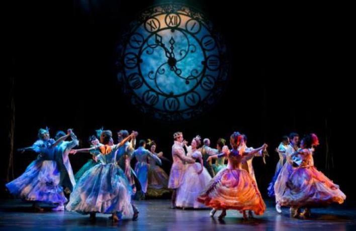 Мюзикл «Золушка» будет поставлен в Москве в октябре 2016 года