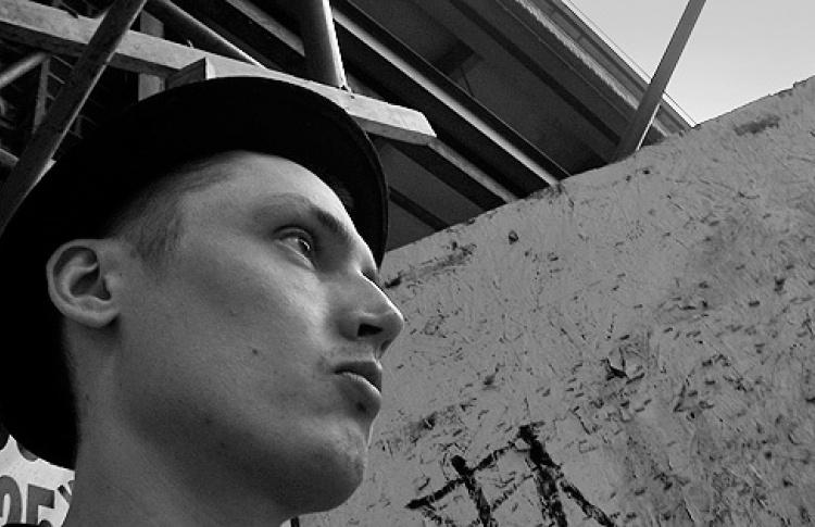DJ Dolshchik