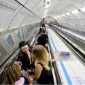 На стенах метро могут появиться видеоэкраны
