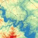 В этом году запустят тепловую карту города