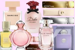 12 новых женских ароматов