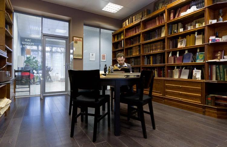 Новые московские библиотеки и кто в них ходит