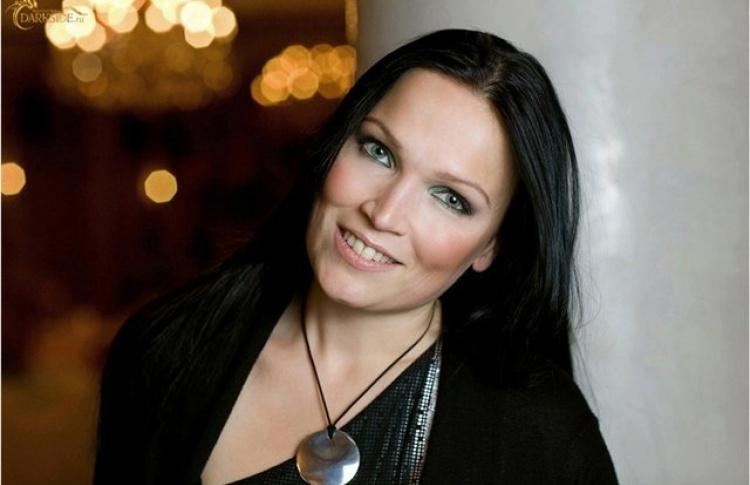 Оперная дива Тарья Турунен выступит в Крокус Сити Холле с симфоническим оркестром