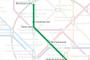 Центральный участок Замоскворецкой линии метро закроют на сутки