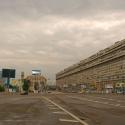 Около метро «Тульская» построят деловой центр